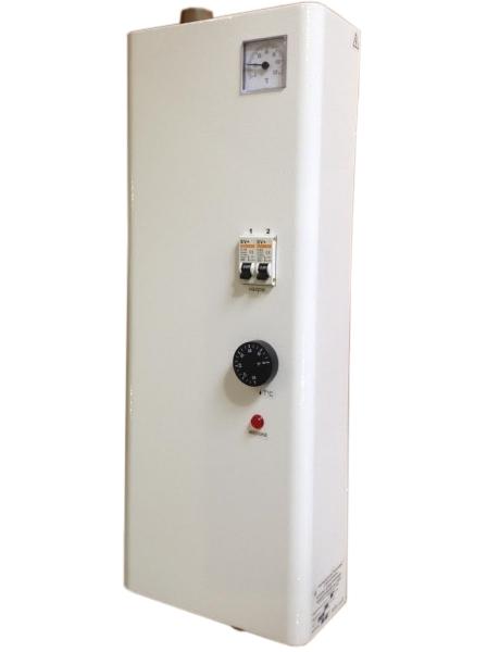 Котел электрический Днипро Mini 4,5 кВт/220B