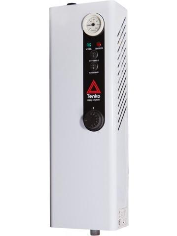 Электрический котел Tenko Эконом 9 кВт (380В)