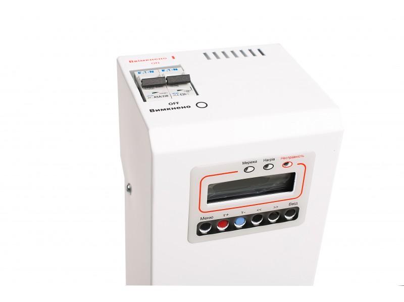 Котел электрический Termit КЕТ-09-3М