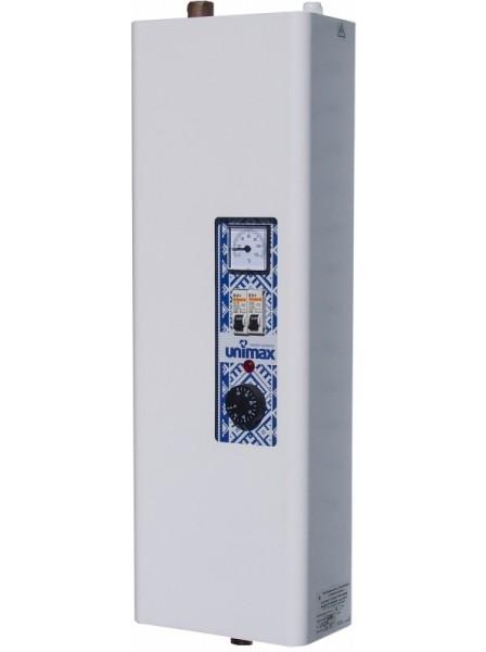 Котел электрический Unimax 4.5 кВт/220В