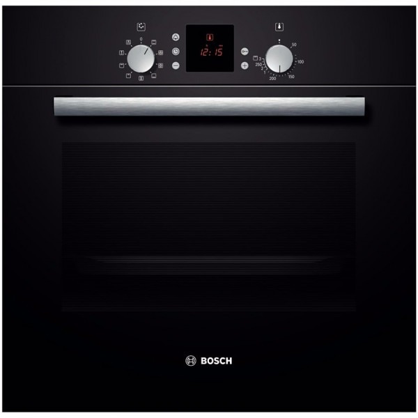 Духовой шкаф электрический Bosch HBN 539S5