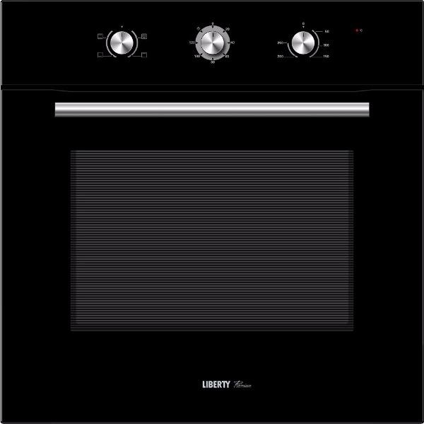 Духовой шкаф электрический Liberty HO 714 B
