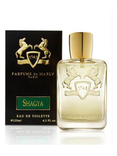 Парфюмированная вода Parfums de Marly Shagya Tester men 125 ml