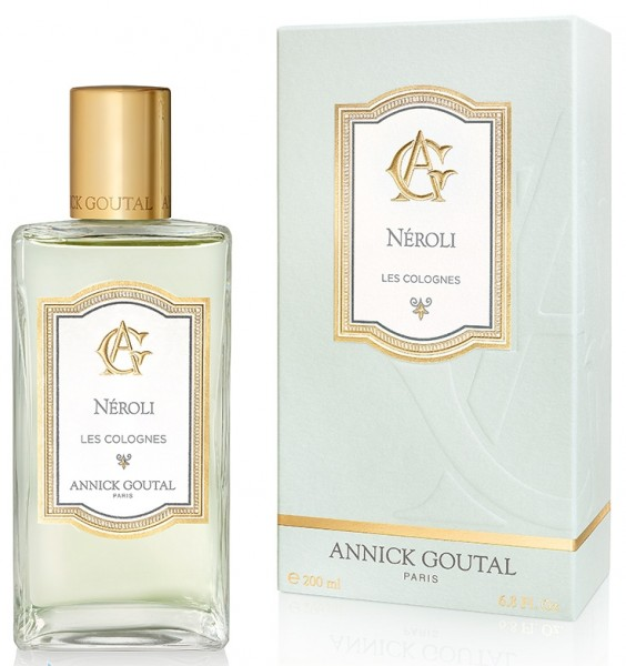 Одеколон Annick Goutal Neroli Les Colognes for men 200ml