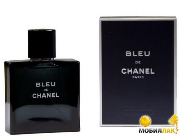 Туалетная вода Chanel Bleu De Chanel Pour Homme 2010 (тестер) for man 150 ml
