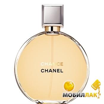 Парфюмированная вода Chanel Chance for women (тестер) 100 ml