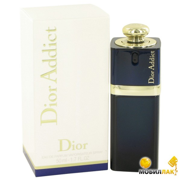 Парфюмированная вода Christian Dior Addict for women 30 ml