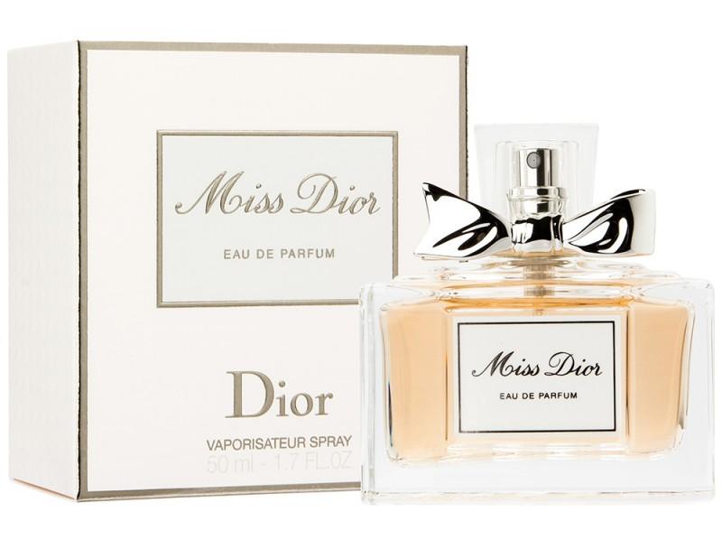 Парфюмированная вода Christian Dior Miss for women 50ml
