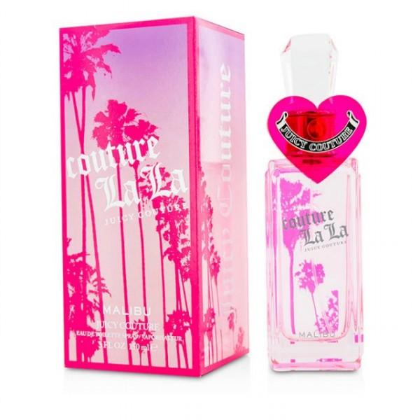Туалетная вода Juicy Couture Couture La La Malibu for women 150мл (тестер)