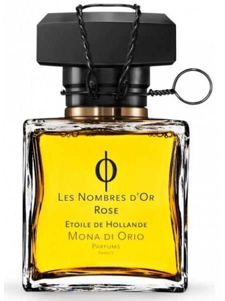 Парфюмированная вода Mona di Orio Les Nombres d'Or Rose Etoile De Hollande unisex 100ml