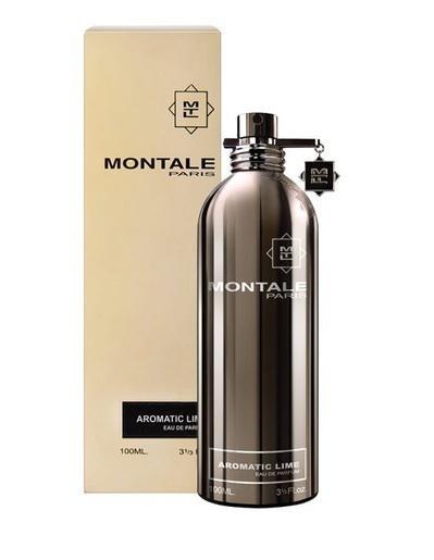 Парфюмированная вода Montale Aromatic Lime unisex 100мл