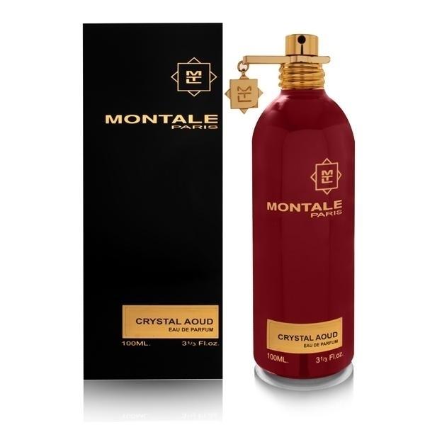 Парфюмированная вода Montale Crystal Aoud unisex 100мл