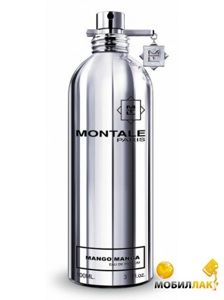 Парфюмированная вода Montale Mango Manga 100ml