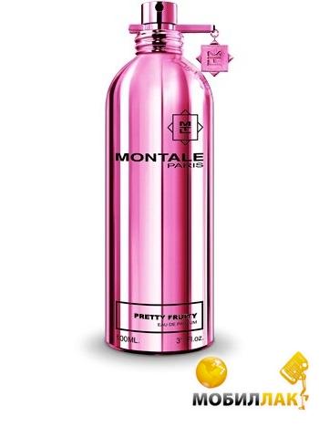 Парфюмированная вода Montale Pretty Fruity 100 ml