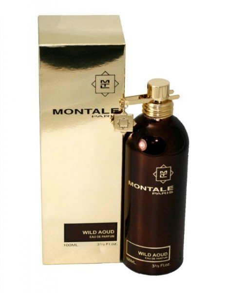 Парфюмированная вода Montale Wild Aoud unisex 100мл