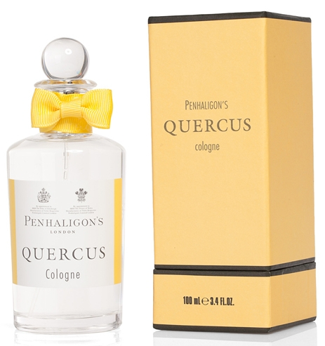Туалетная вода Penhaligon's Quercus Cologne men 100ml