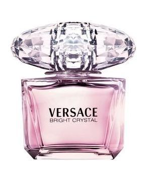 Туалетная вода Versace Bright Crystal for women 200ml