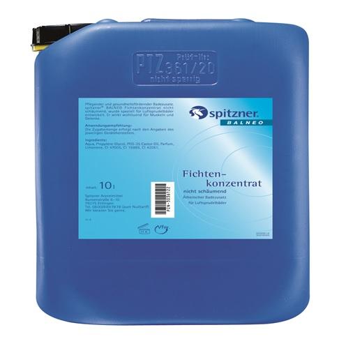 Концентрат жидкий для ванн Spitzner Arzneimittel Для мышц и суставов 10 л (4029917000879)
