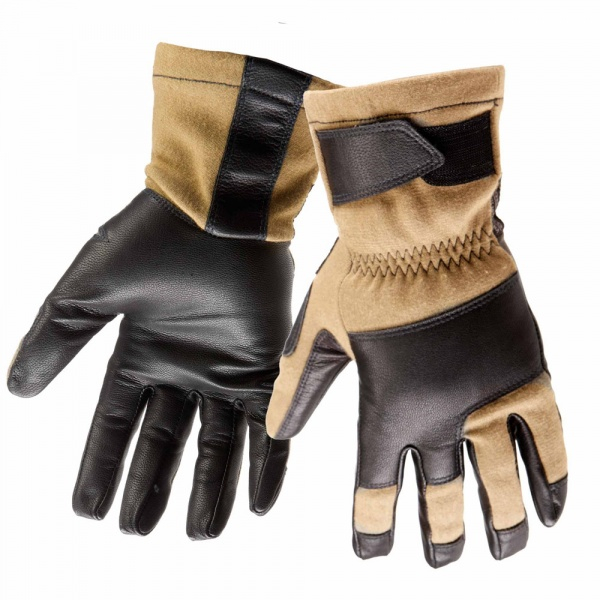 Перчатки 5.11 Tactical TAC NFOE2 Flight Glove Tan (M) 59361TN