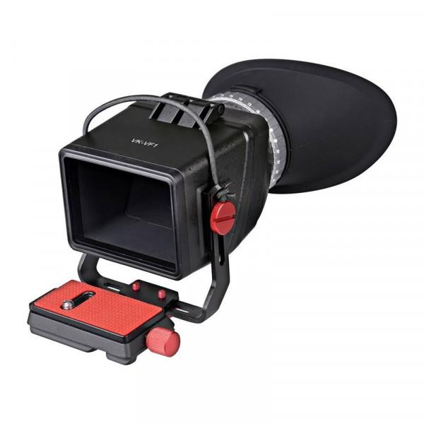 Универсальный видоискатель LCD Viewfinder VK-VF1