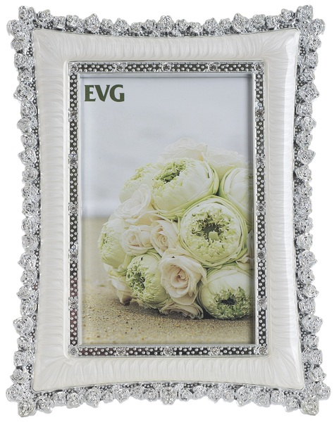 Фоторамка EVG Shine 13X18 AS24 White