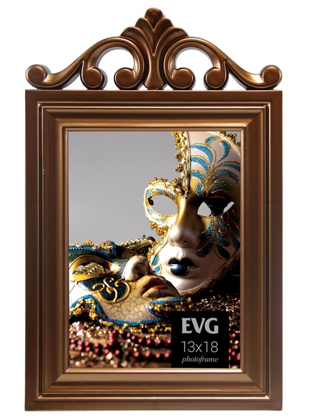 Фоторамка EVG Art 13X18 009 Bronze