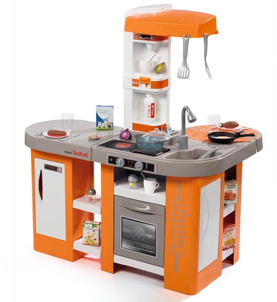 Интерактивная кухня Smoby Tefal Studio (311026)