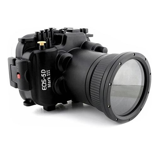 Подводный бокс Meikon Canon 5D3