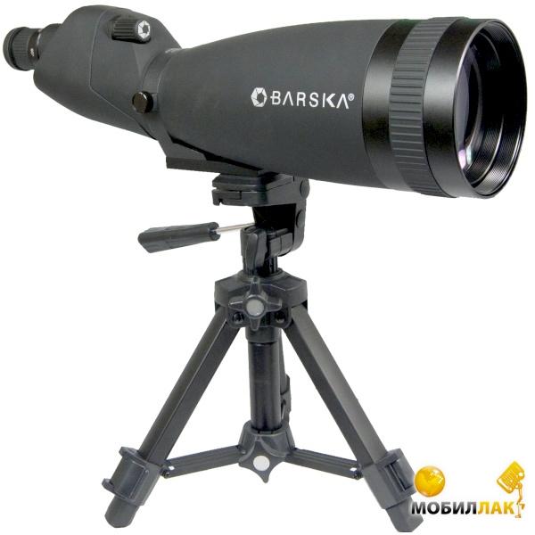 Подзорная труба Barska Gladiator 30-90x100 WP