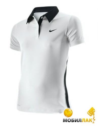 Поло мужское Nike Polo Challenger Chevron UV (XS)
