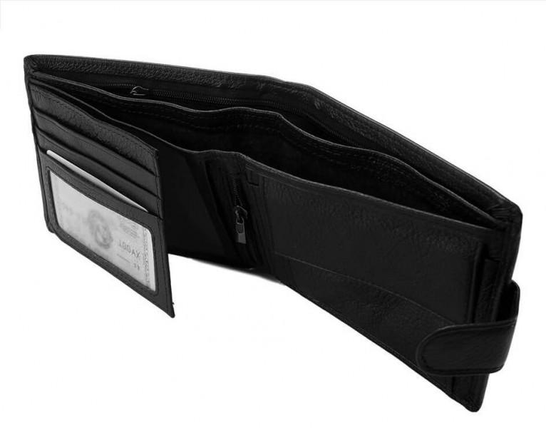 6c770c9a7494 Видеообзор и фото Портмоне Tiding Bag A7-0300A. Купить Портмоне ...