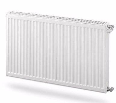 Стальной панельный радиатор Comrad Ventil Compact 22 500x 1000