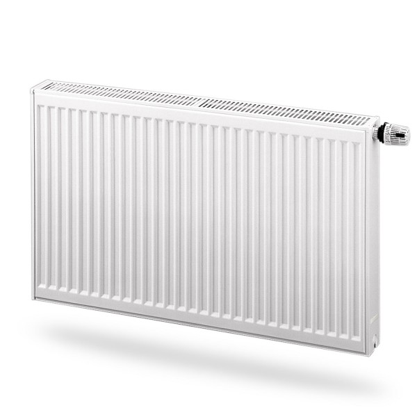 Радиатор стальной Purmo Ventil Compact 22 600x1400