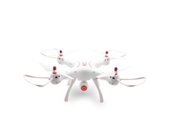 Квадрокоптер Syma X8SW c FPV-камерой