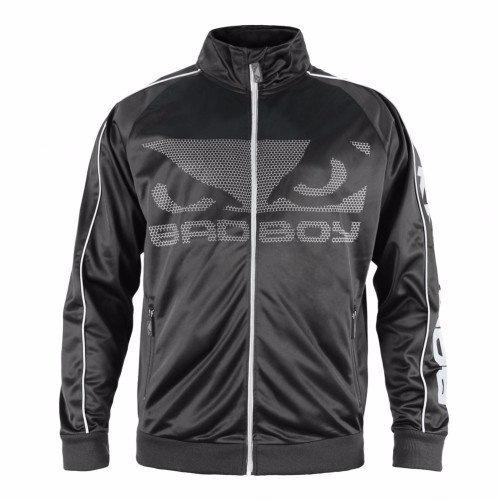 Спортивная кофта Bad Boy Track Black/Grey 210210 M