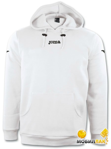 Реглан Joma Combi 6017.10.20 белый р.L