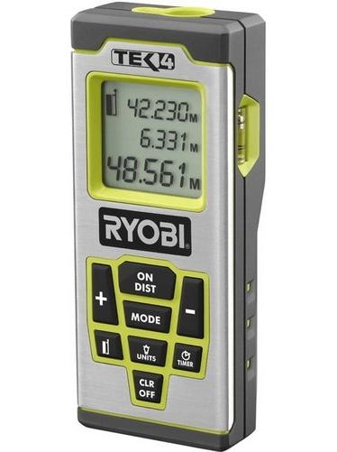 Лазерный дальномер Ryobi RP 4010 (5133000161)