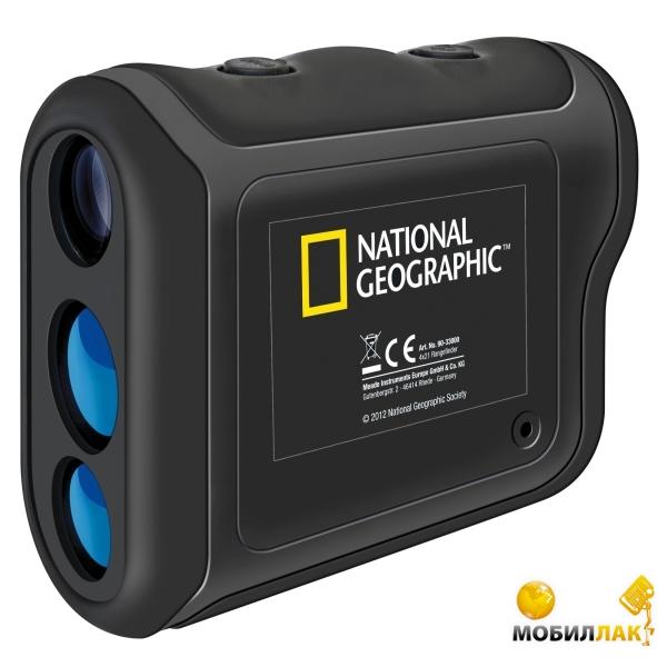 Лазерный дальномер National Geographic 4x21 (920286)