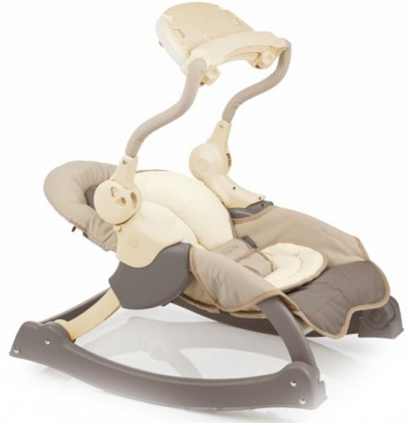 Кресло-качалка Weina MusiCozzi Magic Шоколад (4003.101.01)
