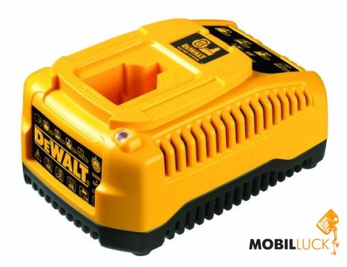 Универсальное зарядное устройство DeWalt DE9135