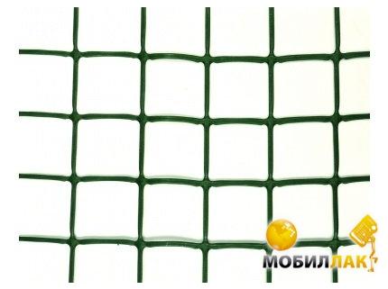 Сетка Verano ограждающая полимерная, 350 г/м?, ячейка 37х43, 1х50м (68-902)