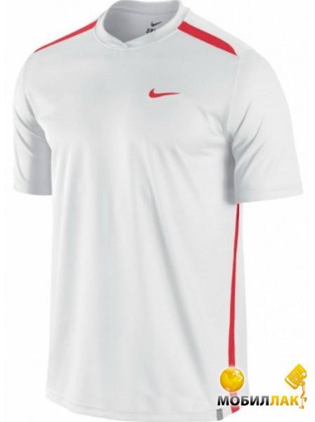 Футболка мужская Nike NET UV Crew (S)