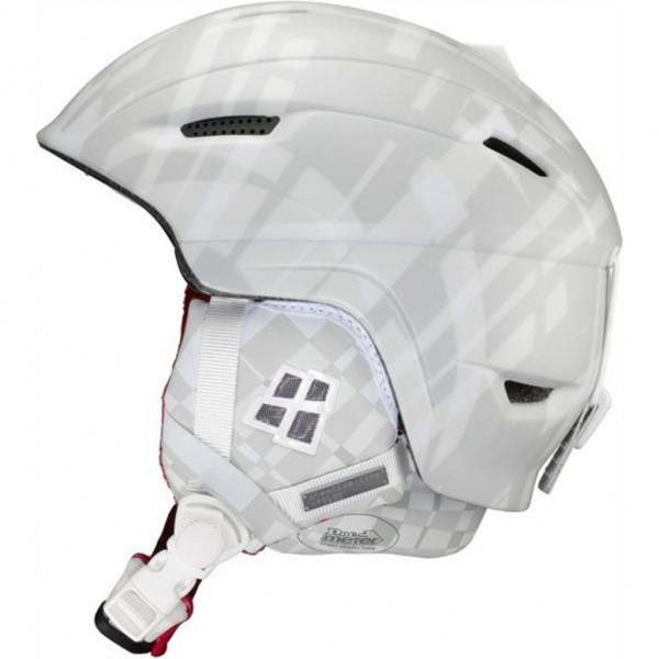 Шлем Salomon Creative Line Custom Air XS 54-55 White (619813407)