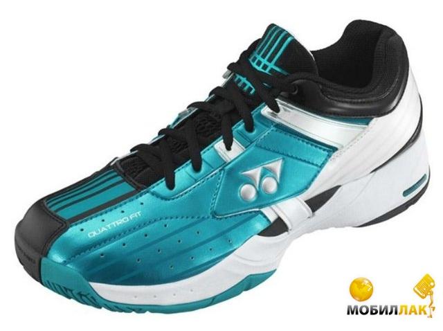 Кроссовки для тенниса Yonex SHT-Light emerald (40UA 25.5см) Turquoise