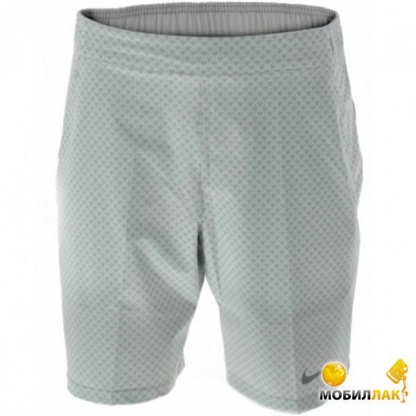 Шорты мужские Nike GLDTR premier 9 light-grey (XL)