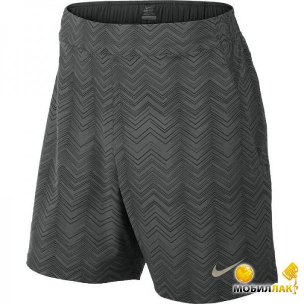Шорты мужские Nike Gladiator premier 7 Short grey (XXL)
