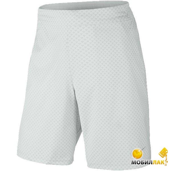 Шорты мужские Nike Gladiator premier 9 Short grey (XL)