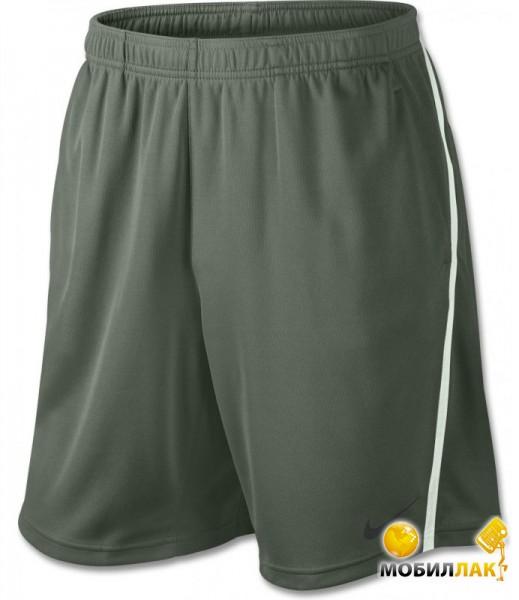 Шорты мужские Nike Power 9 knit green (XXL)