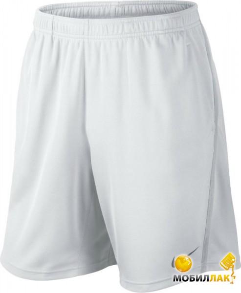 Шорты мужские Nike Power 9 knit white (L)
