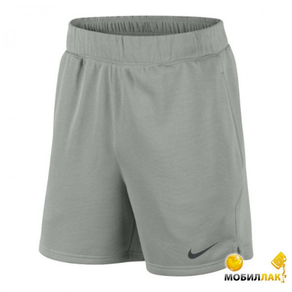 Шорты мужские Nike Sport advantage Short grey (M)